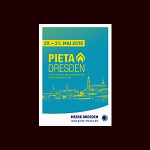 PIETA Dresden 2015