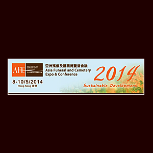 AFE 2014 - Asia Funeral And Cemetery Expo